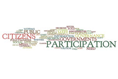 Citizen Participation – Research Areas – Rakshak